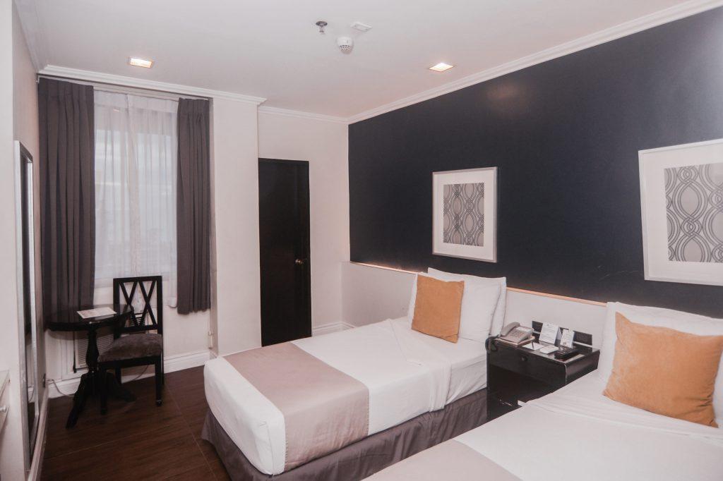 Standard Room with window